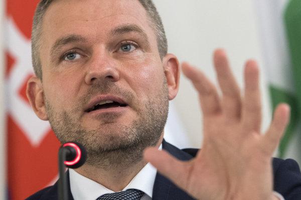 Podľa premiéra Pellegriniho vykonával ruský diplomat činnosť, ktorá už nebola v súlade s tým, ako sa má na území krajín Európskej únie a NATO správať.