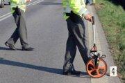 Pri vyšetrovaní nehody vysvitlo, že vodič jazdil pod vplyvom alkoholu.