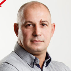Branislav Toman.