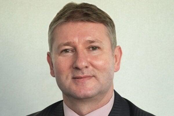 Miroslav Minárčik.