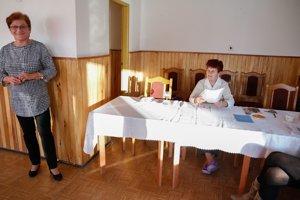 V Ladomesrkej Vieske sa voľby niesú v pohodovej atmosfére, výsledky sú jasné dopredu.