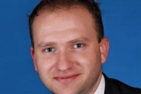 Staronový primátor Novej Dubnice. Peter Marušinec