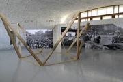 Výstava fotografií Ladislava Bielika v MaMo v Marseille
