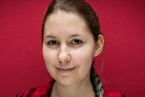 Kristína Gyuríková