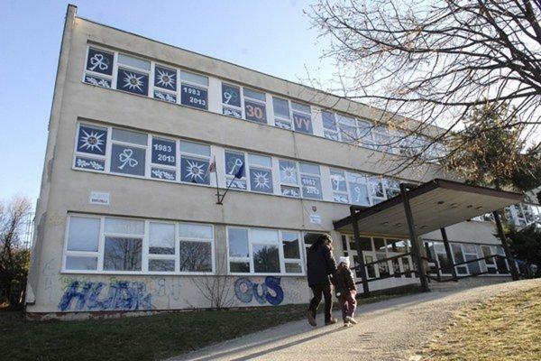 ZŠ Krosnianska 4 je najlepšou základnou školou podľa výsledkov žiakov na Slovensku.