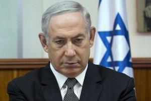 Izraelský premiér Benjamin Netanjahu.