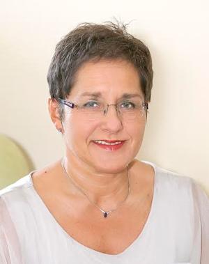 Zuzana Gdovinová