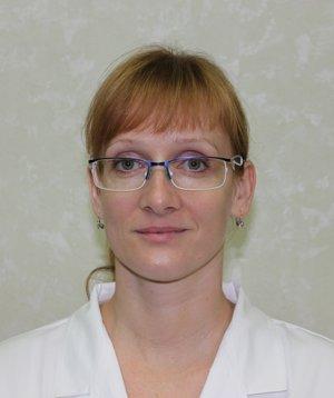 Alena Korenčíková