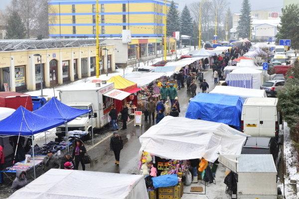 Dni mesta Medzilaborce.