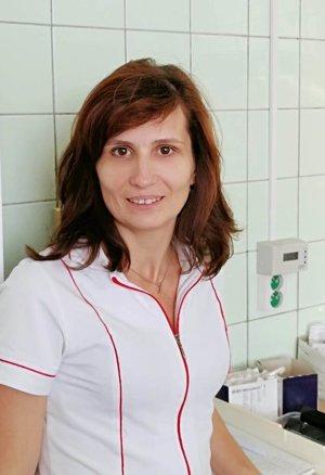 Zuzana Baculová