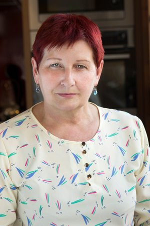 Jela Stehlíková