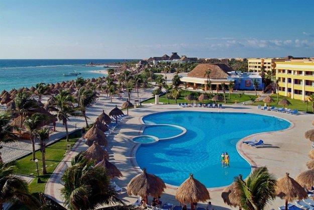 Hotel Grand Bahia Principe Tulum 5*