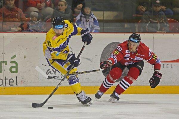 Barani zápas v Piešťanoch zvládli.