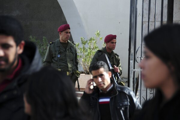 Výnimočný stav trvá v Tunisku už tri mesiace.