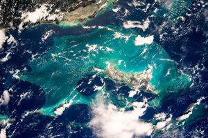 Bahamy.