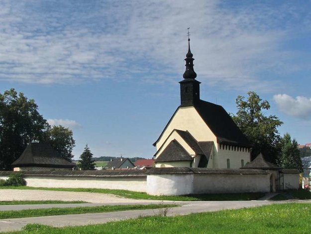 Areál kostola na Závodskej ceste otvárajú hodinu pred svätou omšou.
