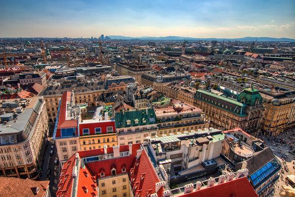 Viedeň je už sedem rokov na prvom mieste v rebríčku kvality života.