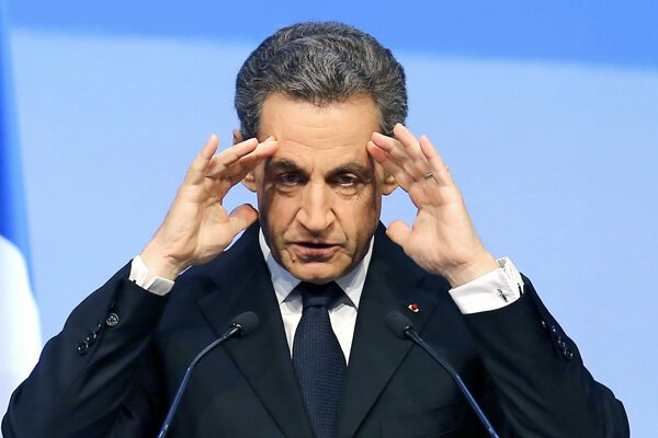 Le Maire vlani skončil druhý za exprezidentom Nicolasom Sarkozym.