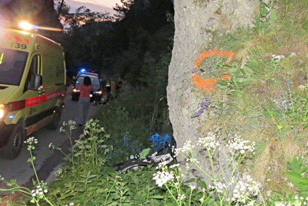 Dve smrteľné nehody spôsobili cyklisti.