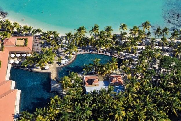 Mauricia Beachcomber Resort & Spa, Gran Baie