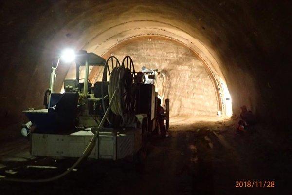 Dvojrúrový tunel Prešov bude mať dĺžku 2,23, resp. 2,24 kilometra.