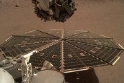 InSight pristála na Marse 26. novembra.