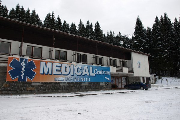 Lekárska pomoc na svahoch bude pre lyžiarov ešte   dostupnejšia.