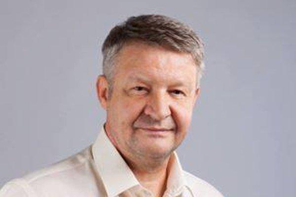 Peter Novisedlák