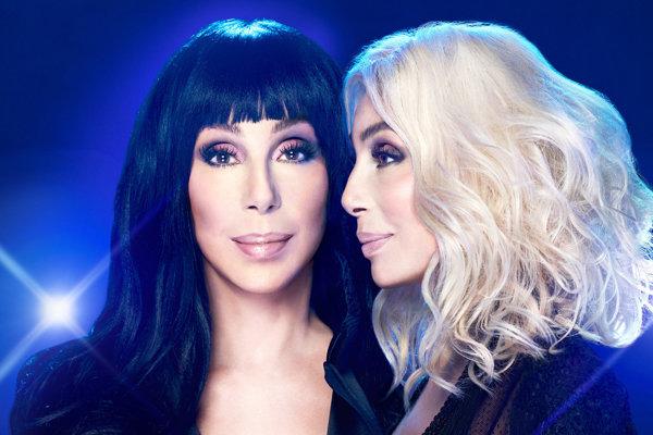 Cher je na hudobnej scéne už 55 rokov.