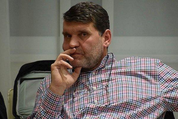 Stanislav Šterba končiaci šéf Technických služieb v Dubnici nad Váhom