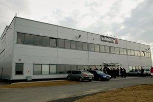 Firma Schelling Slovakia vytvorí v Kechneci nové pracovné miesta.