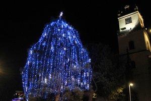 Vianočné trhy v Hlohovci