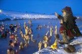 Vianoce na Island prinášajú škriatkovia. Tí zlí (fotogaléria)