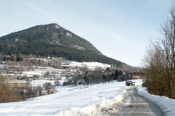 Hromadnú dopravu na Vlkolínec obnovia v letnej sezóne.