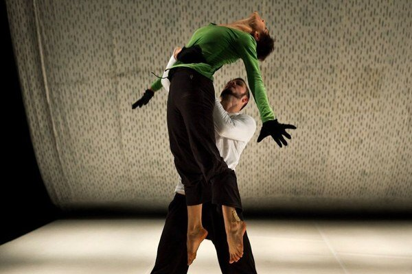 Talentovaný tanečník pomáha budovať Liptovské divadlo tanca.