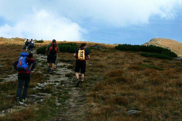 Vysokohorské prostredie sa pre turistov otvorí 16. júna.
