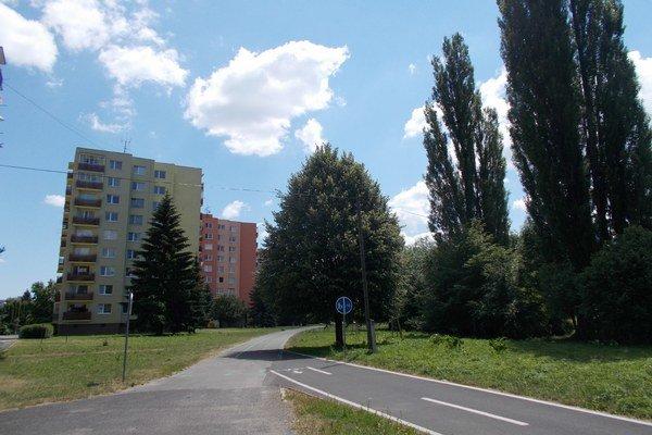 Park je spomienkový priestor na poetku Margitu Dobrovičovú a vytvára genius loci miesta, ktoré má ambíciu byť atraktívne nielen pre obyvateľov sídliska, ale aj pre širšiu verejnosť.