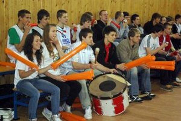V Považskej Bystrici začal Final Four v basketbale kadetov.