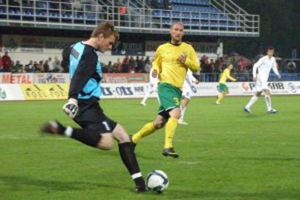 Brankár Pavol Bajza je nielen oporou Dubnice, ale aj Slovenska 19.