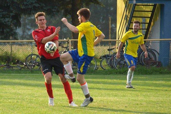 Domáci diváci boli spokojní spriebehom zápasu aj výkonom ich mužstva.
