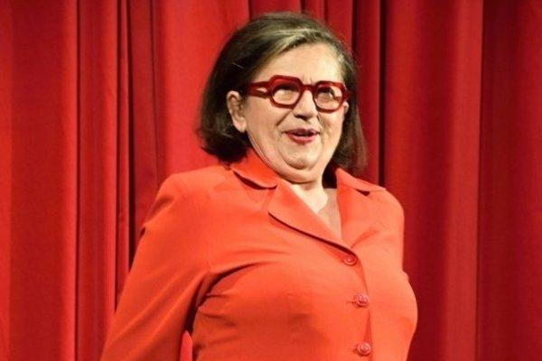Zuzana Kronerová sa predstavila v decembri v Turzovke.