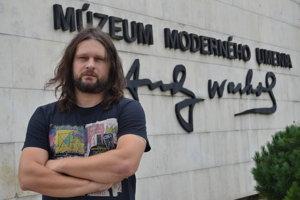 Martin Cubjak, riaditeľ MMUAW, plánuje využiť najmodernejšie technológie.