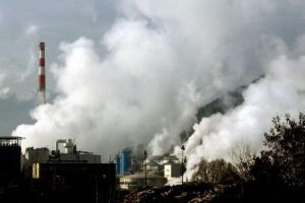 Zmluva medzi mestskou spoločnosťou Centrálne zásobovanie teplom a dodávateľom tepla Mondi SCP platí do konca roka.