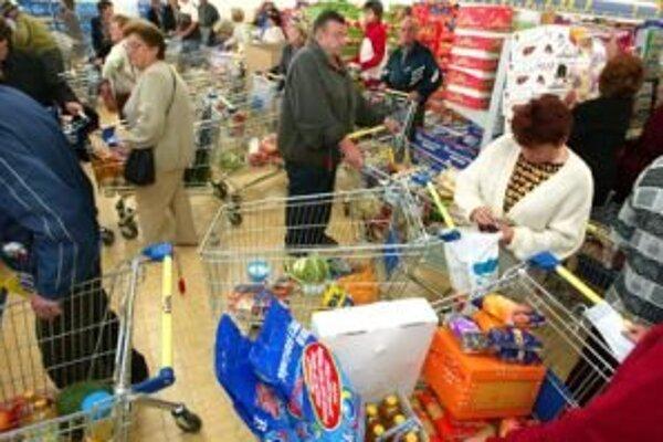 Pri nákupoch v predvianočnom zhone buďte ostražití a pozorní, aby ste sa nestali obeťou vreckových zlodejov.