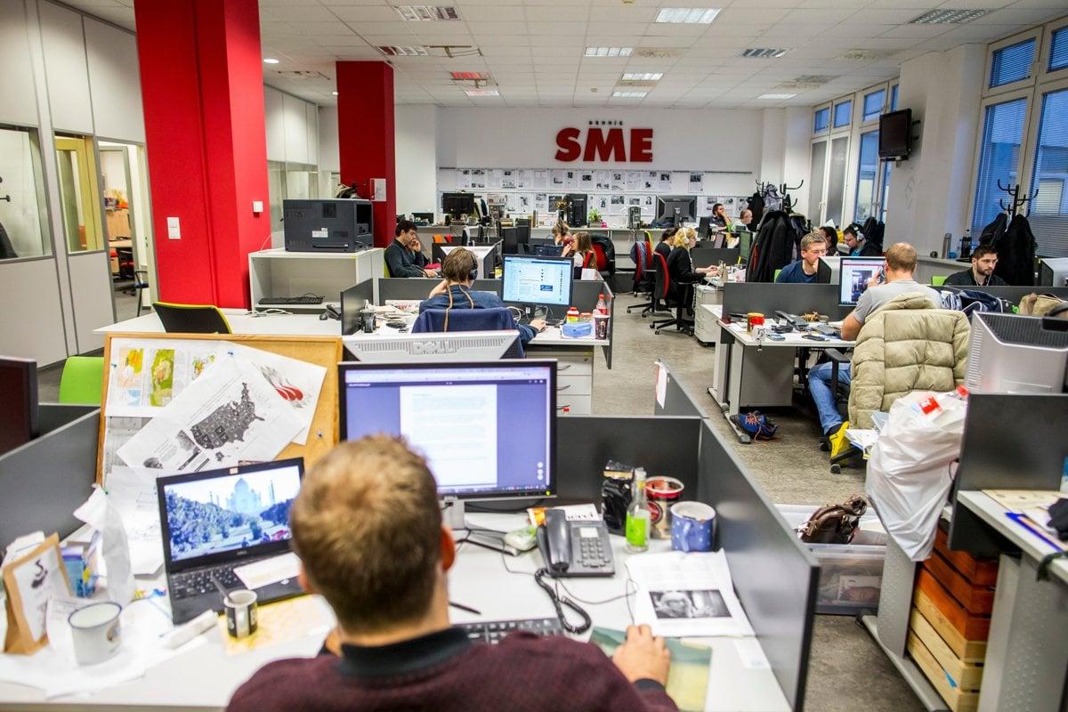 Diskusie z útrob redakcie denníka SME - domov.sme.sk b4c89b05983