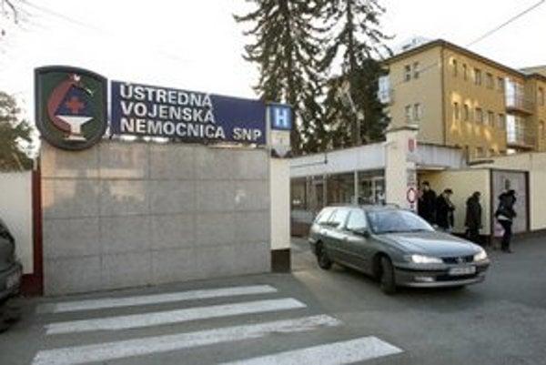 Oproti nemocnici v Ružomberku už revízny lekár nesídli.