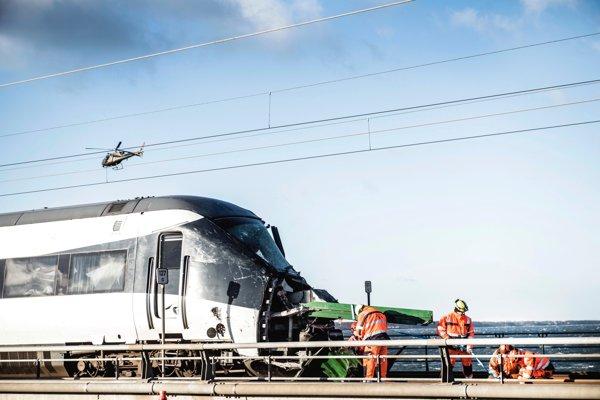 Nehodu neprežilo osem cestujúcich.