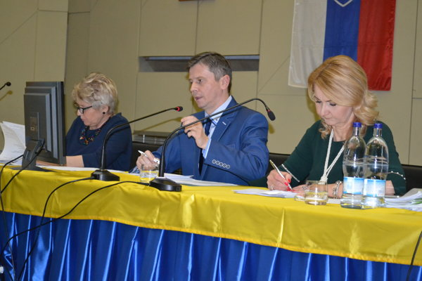 Primátor Miloš Meričko je presvedčený o tom, že mesto malo vstúpiť do nového roka so schváleným rozpočtom.