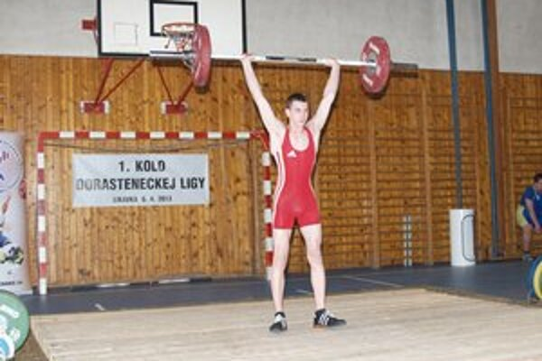 V telocvični Základnej školy v Likavke dominovalo družstvo Tatrana Krásno nad Kysucou, ktoré získalo o 119 bodov viac než poriadajúca ružomberská Slávia.