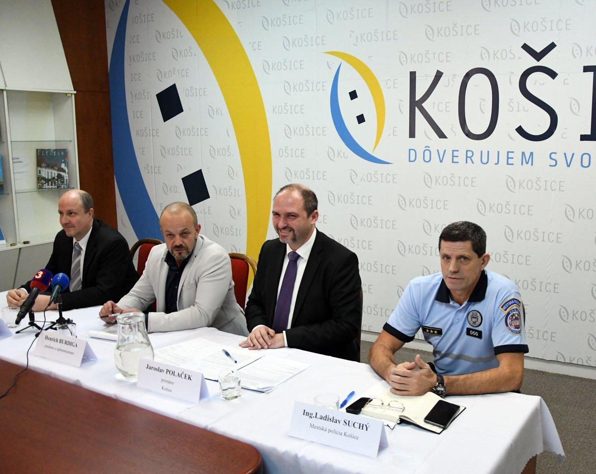 Mesto Košice začne vydávať vlastné parkovacie karty - kosice.korzar ... 8fab488d268